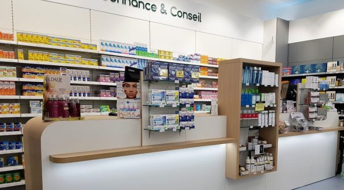 ouvrir une pharmacie